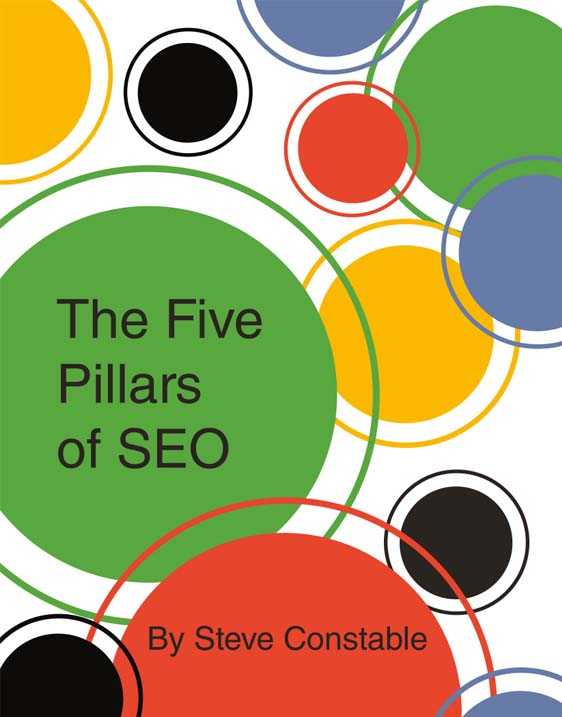 The Five Pillars of SEO